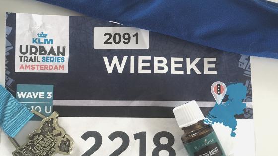 urban trail amsterdam 2019